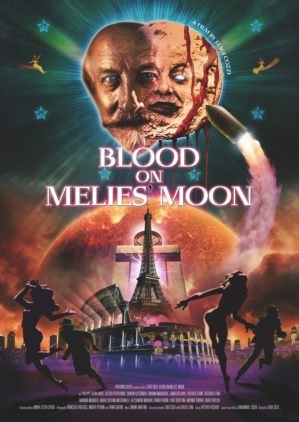 Blood on Melies Moon peq