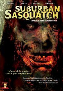"""Suburban Sasquatch"" (Estreno Español) (SESIÓN GRATUITA) @ Cineteca de Matadero"
