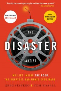 "Presentación del libro ""The Disaster Artist"" de Greg Sestero @ Omega Center"