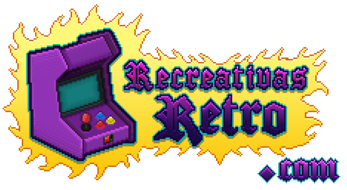 Recreativas Retro