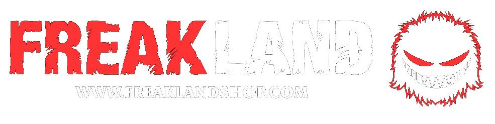 Freakland Shop
