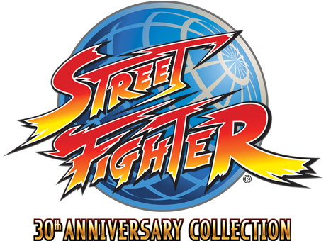 Street Fighter Anniversary