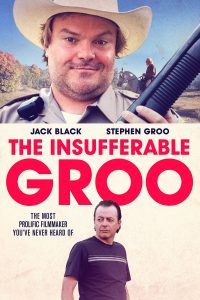 "Sesión DOCUMENTRASH con ""THE INSUFFERABLE GROO"" (SESIÓN GRATUITA) @ Auditorio del Centro Cultural Casa del Reloj"