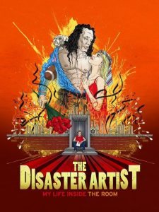 "Proyección de ""THE DISASTER ARTIST: MY LIFE INSIDE THE ROOM, THE DOCUMMENTARY"" (SESIÓN GRATUITA) @ Salaequis"